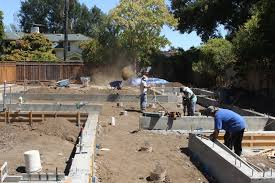 Making Cement Forms Homecrunch How To Build A Foundation Please Your Inspector
