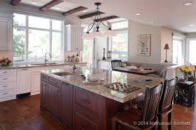 Kitchen Addition Spacious Walnut Creek Kitchen Addition Bumpout