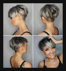 bage hair inspiration plus long choppy hairstyles