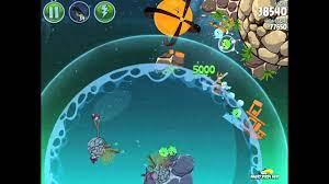 Angry Birds Space Pig Dipper 6-18 Walkthrough 3-Star - YouTube