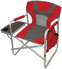 fold up chairs with side table. folding directors chair with side table heavy duty within camping fold up chairs t