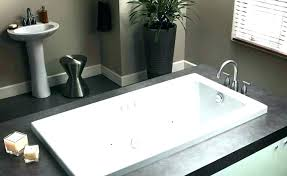 full size of garden tub shower combo jacuzzi canada bathtub image of surround bathrooms agreeable