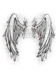 Image result for angel wings dividers