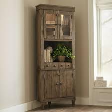corner furniture. Derrickson Corner Cabinet Furniture U