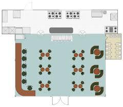 Banquet Layout Software Restaurant Banquet Hall Plan Software Banquet Hall Plan