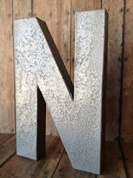 2 diy metal letters possibly to spell out 4g somewhere in the on metal lettering wall art with  2 diy metal letters metals diy marquee letters and big letters