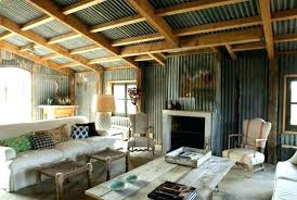 corrugated metal ceiling tiles reclaimed roofing panels
