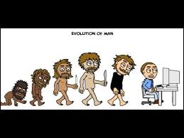 The Evolution Of Man 2014 The History Human Evolution Video Scribe Edition