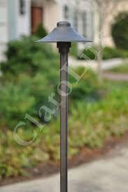 Clarolux Outdoor Lighting Clarolux Cl Al1 Iii Brass Led Path Light Led Path Lights