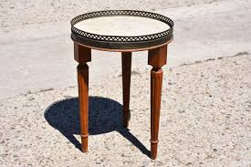 24 inch round decorator table sesigncorp