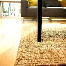 jute boucle rug mountain natural hand spun area with tucked jute boucle rug