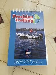 Books Video Precision Trolling