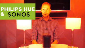 Sonos Hue Lights Sonos Philips Hue Setup Features Hands On