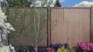 how to install garden screening