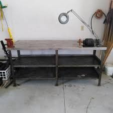 bench grinder table. stainless steel work bench grinder light and table vice included 200