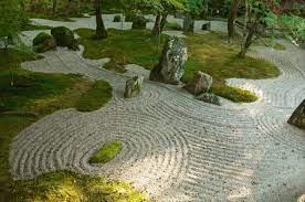 planning a japanese garden