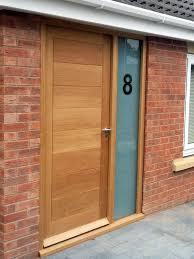 front door company8 best Oak Front Doors images on Pinterest  Contemporary front