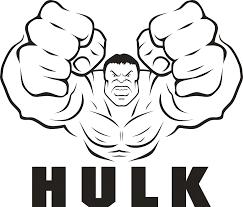 223 Dessins De Coloriage Hulk Imprimer Sur Laguerche Com Page 4