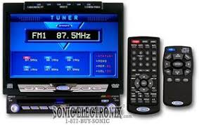jensen vm9510 motorized in dash 7 lcd dvd multimedia vm jensen vm9510