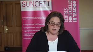 Ana McDermott, ESOL Senior lecturer, Thurrock Adult Community ...