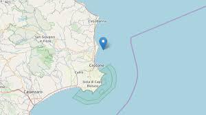 TERREMOTO OGGI CATANIA M 3.3/ Ingv ultime scosse, sisma ...