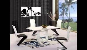 ashley wood black high dining table benches set marble centerpiece ideas brown small lacquer room furniture