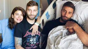 Alpaslan Öztürk'ün eşi Ebru Şancı'ya yaptığı yorumlar güldürdü - Son Dakika  Magazin Haberleri