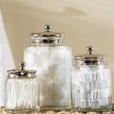 bathroom canister set. bathroom canister set .