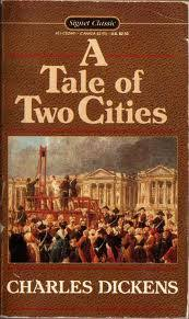 a tale of two cities essays on the charles dickens     novelhow to write an essay on a tale of two cities