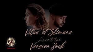 Vitaa et Slimane - Avant toi (Dj Go 974 Remix Zouk 2020) - YouTube