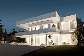Most beautiful homes in the world Wishing Lit Up Facade Of House Interiorfuncom Most Beautiful Houses In The World House