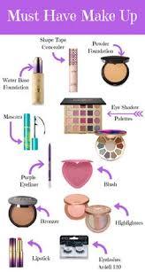 favorite spring beauty make up s makeup list for beginnersmakeup