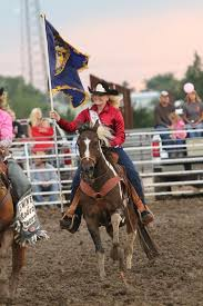 The McCook rodeo never disappoints, and... - Miss Rodeo Nebraska  Association | Facebook