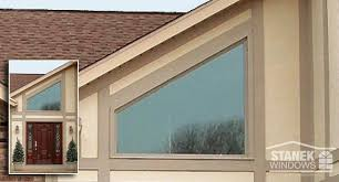 Custom pool enclosure hexagon shape Covers Custom Shape Window Home Stratosphere Custom Size Windows Shapes Photo Gallery Stanek Windows