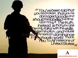 Veteran Quotes Extraordinary Veterans Day Thank You Quotes And Sayings Famous Veteran Quotes