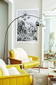 Yellow Living Room 25 Best Ideas About Yellow Floor Lamps On Pinterest Vintage