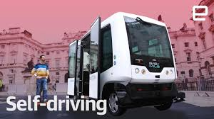Bosch details its work on present and future self-driving cars