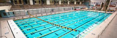 Pool \u0026 Aquatics - Asheville JCC