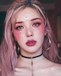 pony 박혜민 포니 park hye min ulzzang korean makeup artist pony
