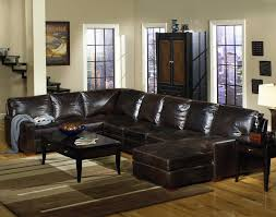 brown black coffee table comfy recliner sectional and chaise furniture design knit throw blanket best leather