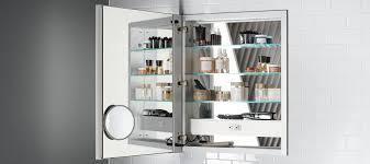 Verdera Medicine Cabinets Bathroom New Products Bathroom Kohler
