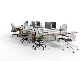 dual desk bookshelf small. Antenna Big Table With Fence Sapper Single Monitor ReGeneration By Knoll MultiGeneration Hybrid Base Dual Desk Bookshelf Small
