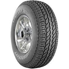 Mastercraft Courser Str 265 70r17 115 S Tire