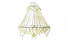full size of small wood bead chandelier world market and metal round modern custom made any