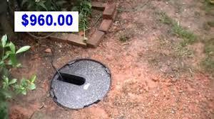 french drain cost.  Drain In French Drain Cost A