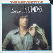 B.J. Thomas - The Very Best Of B.J. Thomas – SolSta Records