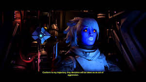 Destiny Funny Quotes Destiny funny ghost quotes 24 YouTube 1