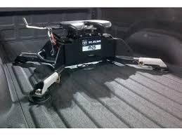 mopar genuine ram parts accessories ram hitch ram 2500 3500 fifth wheel hitch