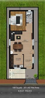 20 x 45 house plans east facing inspirational 30 50 house plans east facing luxury east