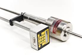 Magnetic Ruler Data Collection Device For The K100 Dynamic Cone